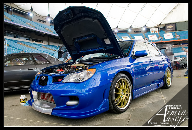 Driven to Perform - Vancouver, BC - June 24th   ClubWRX Forum